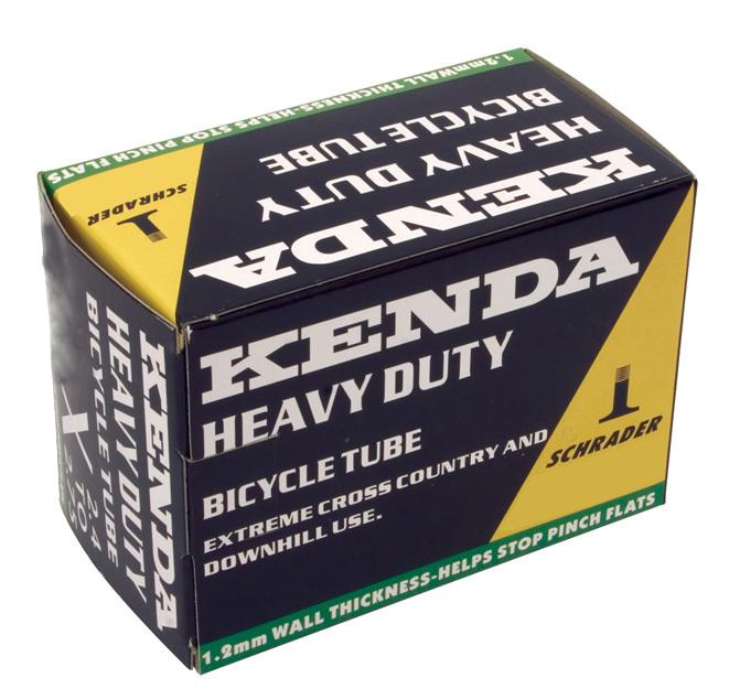 kenda heavy duty inner tube 25 26