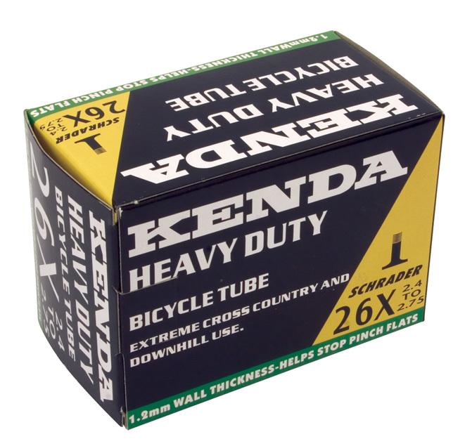 kenda heavy duty inner tube
