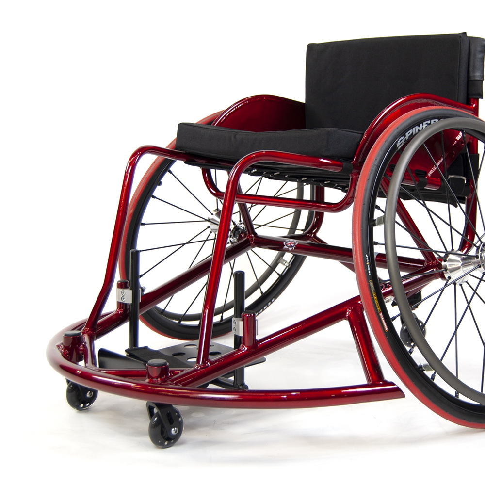 Basketball Custom Wheelchair
