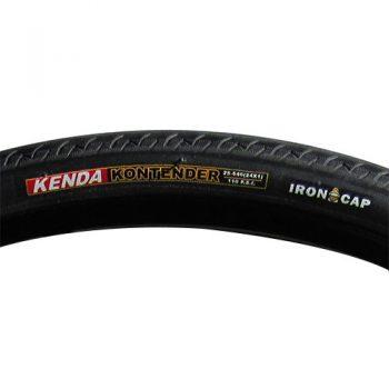 """Kenda 24"""" Kontender Tyre Black"""