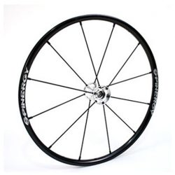 "Spinergy LX (Light Extreme) Wheel 24"" Black"