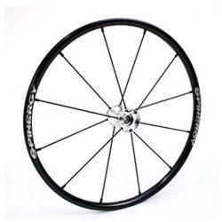 "Spinergy LX (Light Extreme) Wheel 24"" Black"
