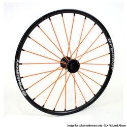 """Spinergy LX (Light Extreme) Wheel 24"""" Orange"""