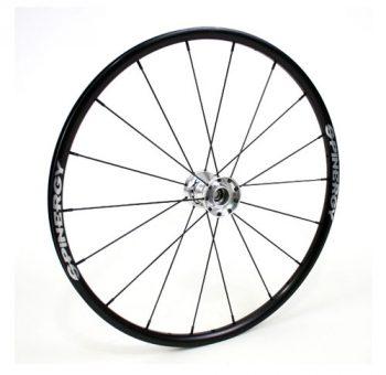 Spinergy Wheels Spox Black