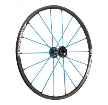 Spinergy Wheels Spox Blue