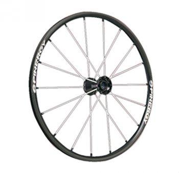 Spinergy Wheels spox white