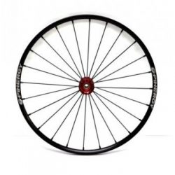 "Spinergy SLX (Sport Light Extreme) Wheel 24"" Black"