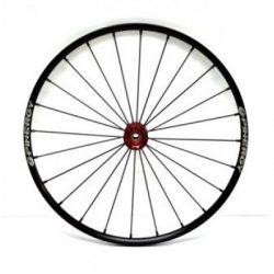 Spinergy SLX (Sport Light Extreme) Wheel 700C Black