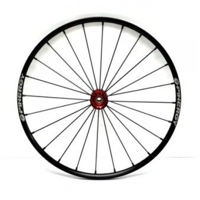 Spinergy SLX (Sport Light Extreme) Wheel 700C Black