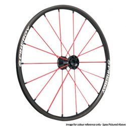 """Spinergy LX (Light Extreme) Wheel 24"""" Red"""