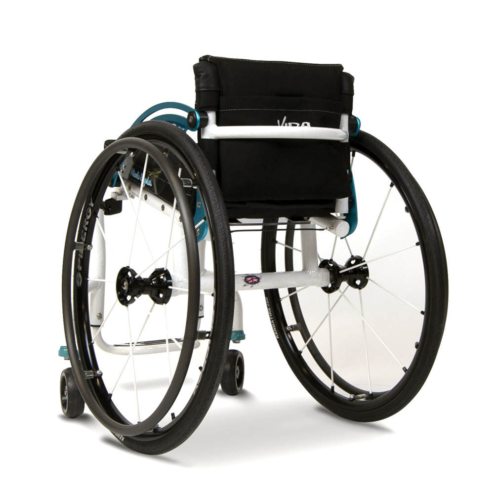 Vida Custom Wheelchairs
