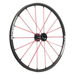 Spinergy Wheels Spox Red