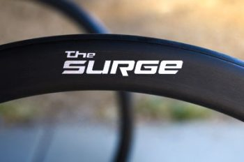 The Surge Std Handrim - 24""