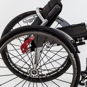 Custom Wheelchairs