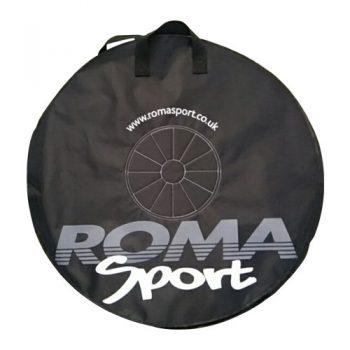 """Roma Wheel Carrier - For 24"""" & 25"""" Wheels"""